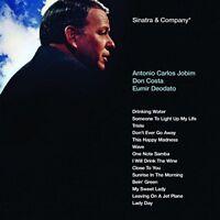 Frank Sinatra - SINATRA and COMPANY [CD]
