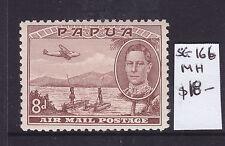 PAPUA: 1939  AIR MAIL   8d    SG:166   MH.