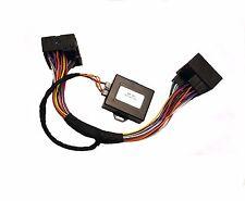 Plug and play BMW F20 F30 CIC NBT NBT2 EVO retrofit navigation adapter emulator