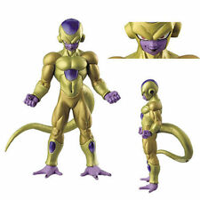 Collections Anime Action Figure Dragon Ball Z Frieza Figurine Statues Toys Model