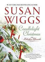 NEW Candlelight Christmas (Lakeshore Chronicles) by Susan Wiggs