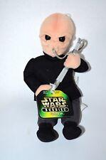 NWT Star Wars vintage BUDDIES Bean Bag Plush FIGRIN D'AN