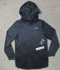 NWT Nike Elite Pullover Hoodie Sz Medium 100% Authentic 829352 010 RETAIL $80