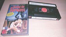 Video 2000 Rarität - Blutbad des Schreckens - VMP Verleihtape - ab 18