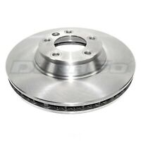 Disc Brake Rotor-EX Std Trans 6 Speed Trans Front OMNIPARTS 13100077