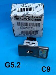 NEW Fiat 500 Grande Punto Genuine Windows Mobile USB Socket 735493636