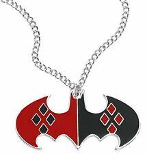 DC Comics Harley Quinn Collar Necklace