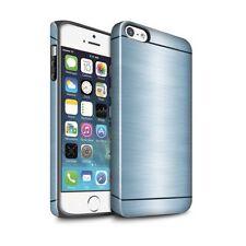 Housses et coques anti-chocs iPhone 5 en métal pour téléphone mobile et assistant personnel (PDA)