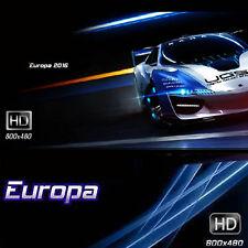EONON ERISIN SD 8GB NAVIGATORE AUTORADIO CINESE MAPPE EUROPA AUTOVELOX 2016.