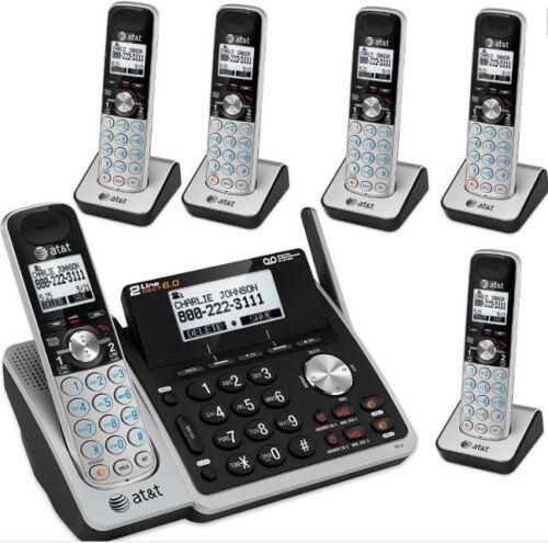 Catalog 2 Line Cordless Telephones Travelbon.us