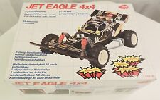 DICKIE TAIYO JET EAGLE 4X4 87-8739-WG RC DUNE BUGGY REMOTE CONTROL CAR *RARE!
