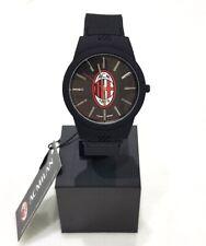 Orologio Ufficiale AC Milan Essential Slim 40mm Ref. MN461UN1 Novità!