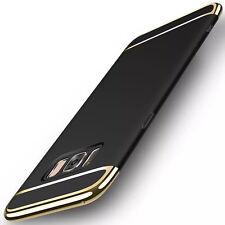 Full Cover f. Samsung Galaxy S9 S9+ Schutz Hülle Bumper Case Tasche S8 Plus S8+