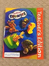Sadlier Phonics: Level B (Phonics Reading Ser) by Patricia Scanlon WOW LOOK  P6