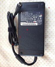 Original OEM Delta 330W 19.5V 16.9A AC Adapter for MSI GT80 2QE(Titan SLI)-003DE