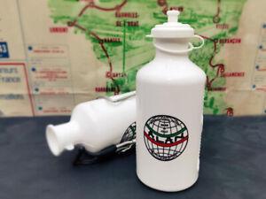 Alan cycling water bottle, bidon, vintage style