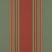 Awning/Marine Fabric-Sunbrella® Henna/Fern Vintage #4969-0000