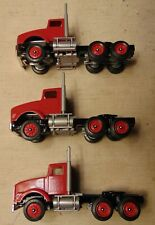 Winross -- Kenworth cabs only (3)