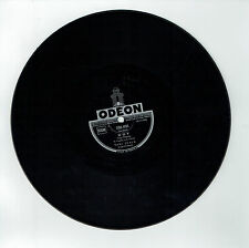 78T Tani SCALA Disque Phonographe HOY - PIGMALION Chanté ODEON 282631 RARE