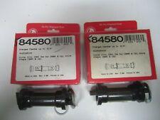 86-01 Acura Honda Rear Camber 3/4-inch Adjustment Alignment Kits (2) 84580