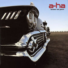 New: A-Ha: Forever Not Yours Import, Single Audio CD