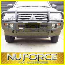 MITSUBISHI TRITON  ML / MN (2006 - 2015) BULL BAR WINCH COMPATIABLE BULLBAR