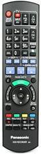 * NUOVO * Genuine Panasonic n2qayb000763 Blu-Ray / HDD Telecomando