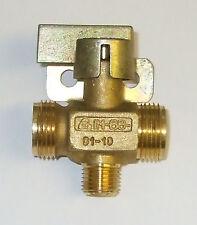LPG Manual Changeover valve (valve only)            IM68