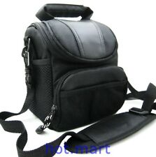 Camera Case Bag for Sony DSC H300 HX400 H400 HX300 H200 HX1 NEX-5 NEX-7 HX100V