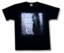 LISA MARIE PRESLEY! TO WHOM IT MAY... BLACK T-SHIRT ADULT LARGE NEW OFFICIAL NOS