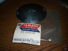 NOS Yamaha Generator Cover YG1 YJ1 YJ2 123-15415-00