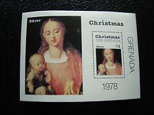 granada - sello yvert y tellier colección Nº 76 N (Z4) stamp Granada