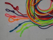 YoYo-Schnüre,reißfest,100%Polyester,8er Set,farbig von YoYoFactory!
