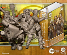 Guild Ball Brewers: Starter Set New