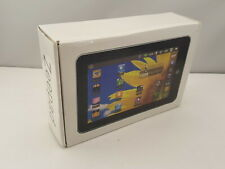 Zeepad 7.1   7 Inch Android 2.3 Mobile Internet Device   Model m7206 v2.2   USED
