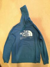 The North Face Half Dome Hoodie NWT Blue Heron NWT L