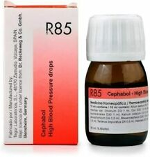 DR RECKEWEG BIO 85 (FORMERLY R85) DROPS 30 ML
