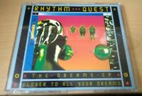 Rhythm Quest Dreams EP CD Brand NEW Unplayed Closer to all your Mariah Carey
