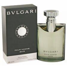 Bvlgari Pour Homme Soir Men 3.4 oz 100 ml *Eau De Toilette* Spray Nib Sealed