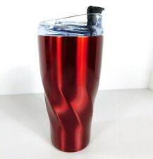 Primula 20 oz Stainless Steel Insulated Thermal Tumbler Red Hot or Cold