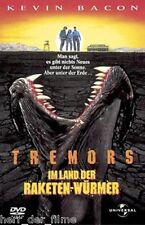 TREMORS, Im Land der Raketen-Würmer (Kevin Bacon) NEU+OVP