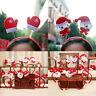 Reindeer Elk Santa Adult Kids Christmas Xmas Headband Costume Hair Clip Band