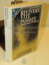 IPNOSI PSICOANALISI - H. Wambach: Rivivere vite passate - Sperling & K. 1980