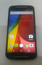 Motorola Moto G 2nd Gen 8Gb (Xt1064)-Black- Consumer Cellular- Fully Functional