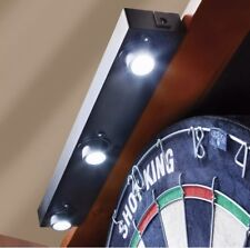 Viper Shadow Buster Dartboard LED Light Lamp Cabinet Illuminator DARTS 37-0000