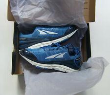 Altra Provision 3.0 Women's Running Shoe (8.5,Euro 40,black,blue,zero drop)