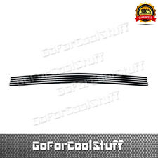 For Gmc 2009-2013 Sierra 1500 Air Dam Middle Bolton Billet Grille Insert