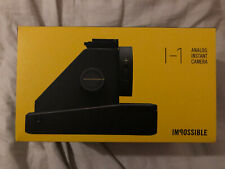 Impossible I-1 Instant Film Camera Unopened