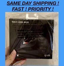 🔥 Gopro Hero 9 hero9 black Max Lens Mod - NEW IN BOX ! 🔥