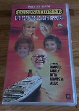 Comedy Family VHS Films